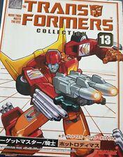 Transformers Takara Collection G1 Reissue #13 Hotrod !! Ultra Rare