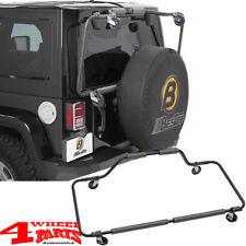 Hardtop Cart Wagen Storage System HOSS von Bestop Jeep Wrangler JK Bj. 07-18