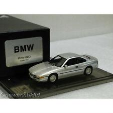 BMW 850CI SILVER METALLIC Century Dragon 1/43 #CDBM-1001D