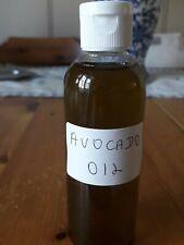 Avocado Hair and Body oil. All Natural. 100ml Puro. Bio