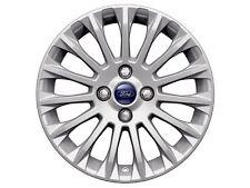 "Genuine Single Ford B-Max 16"" Alloy Wheel  -  15 Spoke Design (1791259)"