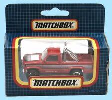 MATCHBOX: MB50E - DODGE DAKOTA - BOX N - NEW - SEALED