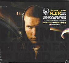 FLER / FREMD IM EIGENEN LAND - LIMITED PREMIUM EDITION * NEW 2CD'S * NEU