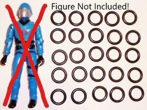 GI Joe Cobra Action Figure Repair Kit