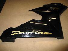 Triumph 675 Daytona 06 07 08 R/H Right Side Fairing Panel Cowling H.70
