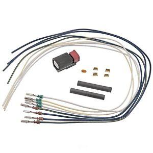 Premium Engine Coolant Temperature Sensor Connector|STANDARD MOTOR S2442