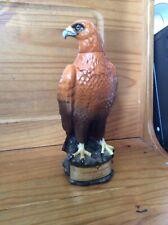 More details for vintage beswick golden eagle decanter beneagles whisky (empty) 1969 jg tongue