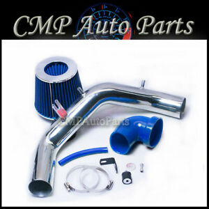 BLUE AIR INTAKE KIT FIT 2003-2005 Dodge Neon SRT-4 with 2.4L Turbo Engine