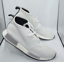 Size 12 - adidas NMD C1 Vintage White 2016