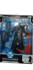 DC Multiverse Batman Collect and Build #4 Action Figure Toy NIB