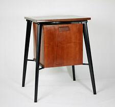 Tavolino mobile bar ani '50 modernariato vintage restaurato