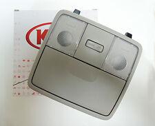 KIA FORTE / FORTE KOUP 2009-2013 Genuine OEM Overhead Console Lamp Assy