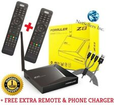 FORMULER Z8 Dual Band 5G Gigabit LAN 2GB RAM 16GB ROM 4K + FREE EXTRA REMOTE