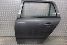 Porte arrière gauche Opel Astra H break d'avril 2004 à dec. 2010