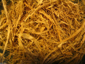 200g COCONUT HUSK FIBRE -for Bettas, or Spawning Substrate for Killifish Best