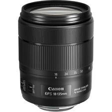 Canon  EF-S 18-135mm f/3.5-5.6 IS USM Lens F/7D 80D 70D 77D 60D 50D T6i T6s T5i