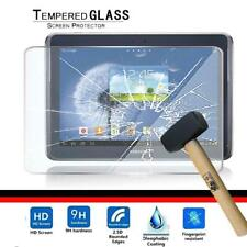 Tempered Glass Screen Protector Cover For Samsung Galaxy Note 10.1 N8000 n8010