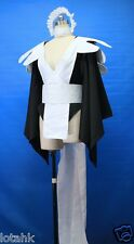 Samurai Spirits Iroha  Cosplay Costume Custom Made < lotahk >
