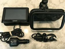 Garmin 56lm gps With 2020 USA &Can  2020 w Snowmobile  trails software