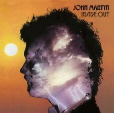 John Martyn - Inside Out (NEW CD)