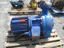 Ksb Submersible Pump No 9972654581/000100 # 58232M Used