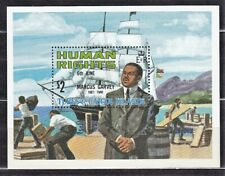 Turks & Caicos Islands - HUMAN RIGHTS 1980 MNH **