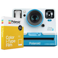 Polaroid Originals ONESTEP 2 VF BLUE Camera KIT