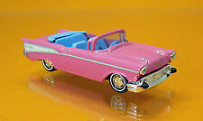 Busch 45031 Chevrolet Bel Air Modell 1957 - Cabrio - rose