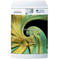 Sticker lave vaisselle Design 60x60cm réf 5543 5543