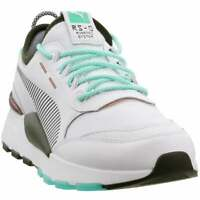 Puma RS-0 x Emory Jones Sneakers Casual   Sneakers White Mens - Size 9 D