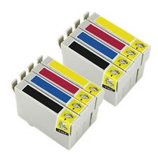 8 cartuchos tinta  non oem para Epson XP245 XP247 XP345 XP342 XP442 XP445 29XL