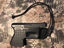 IWB Holster /Trigger Guard for Mexican style Carry For the Heizer PS1, PAR, PAK
