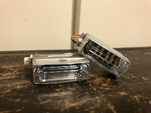 Pair of Whelen LINZ6 LED Lights (A)