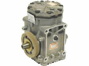 UAC UAC York Compressor Body A/C Compressor fits Ford E150 Econoline 1983 79BCJM