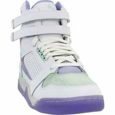 Puma Palace Guard Mid Easter Sneakers Casual    - White - Mens
