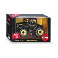SIKU 3267 JCB 8250 Tractor - Limited Edition - Black and Gold 1/32 SCALE