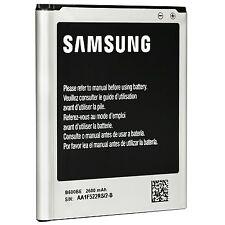 Batteria SAMSUNG originale EB-B600 per Galaxy s4 i9500 i9505 2600 Mah LPRO