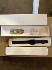 Apple IWatch Sports Band Boxed