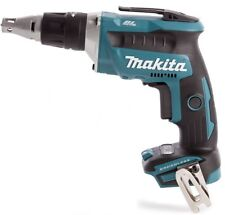 Makita DFS452Z Drywall Screwdriver 18V  Brushless Screwgun li-ion Body Only