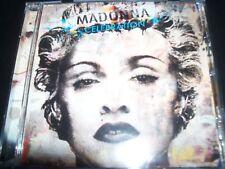 Madonna Celebration (Australian) Standard Best Of Greatest Hits CD – LIke New