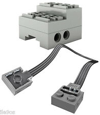 SBRICK Receiver + Lego® Power Functions Short Cable  (smart,brick,remote,car)