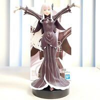 Re Zero Starting Life in Another World EXQ Figure Witch of Greed Echidna BP16598