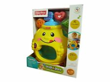 Fisher Price Toy Cookie Shape Surprise Laugh & Learn With Sounds & Phrases NEW