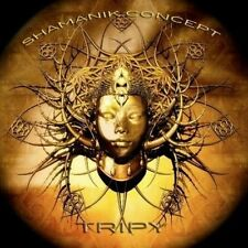 Tripy = shamanik Concept = CD = Psy Trance!!!
