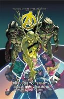 Avengers - Prelude to Infinity Vol. 3 by Nick Spencer and Jonathan Hickman (201…