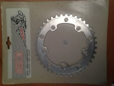 Holland BMX Chainring Plate 39T NOS Old School Competition Vintage