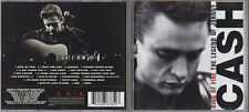 Johnny Cash-Ring of Fire: the Legend of Johnny Cash (21 track CD)