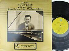 Al Haig US Reissue LP Trio & quintet NM '74 Prestige PR7841 Jazz Bop MONO
