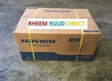 Navien Indoor Super Condensing Nautral Gas - Gas Boiler - Nhb-80 - 80,000 Btu