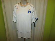 "Hamburger SV Original Nike Heim Trikot 2004/05 ""ohne Hauptsponsor"" Gr.XL Neu"